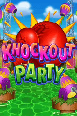 Knockout Party Free Play in Demo Mode