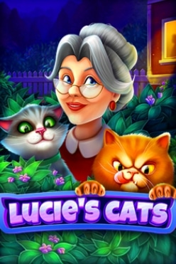 Lucie's Cats Free Play in Demo Mode