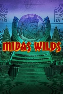 Midas Wilds Free Play in Demo Mode