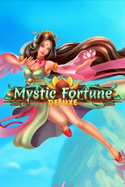 Mystic Fortune Deluxe Free Play in Demo Mode