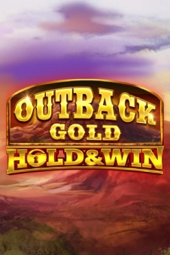 Outback Gold: Hold & Win Free Play in Demo Mode