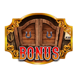 Scatter of Western Tales Slot
