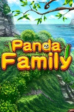 Panda Family Free Play in Demo Mode