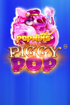 PiggyPop Free Play in Demo Mode