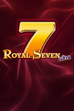 Royal Seven Ultra Free Play in Demo Mode