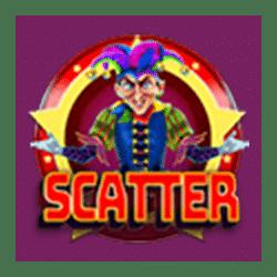 Scatter of Reel Joke Slot