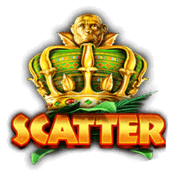 Scatter of King Koko's Quest Slot