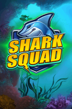 Shark Squad Free Play in Demo Mode