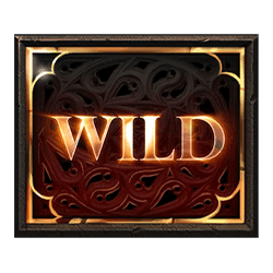 Wild Symbol of 4 Horsemen Slot