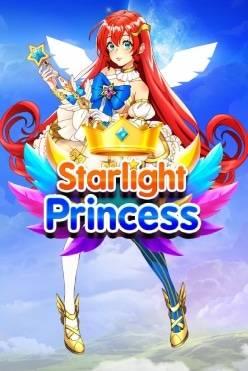 Starlight Princess Free Play in Demo Mode