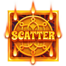 Scatter of Ignite The Night Slot