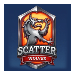 Scatter of The Wild Class Slot
