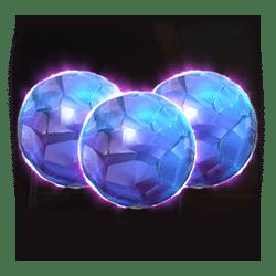 Scatter of Jewels of Jupiter Slot
