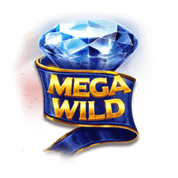 Wild Symbol of Dynamite Riches Megaways Slot