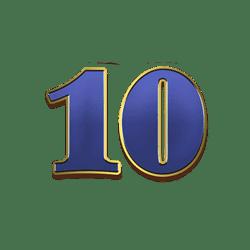 Icon 10 Demi Gods II 15 Lines