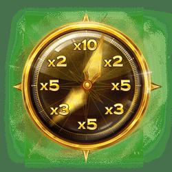 Icon 12 Dynamite Riches Megaways