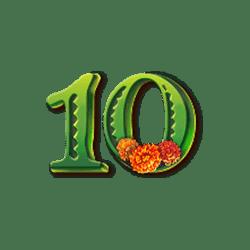 Icon 11 Un Dia De Muertos