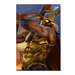 Icon 4 Demi Gods II 15 Lines