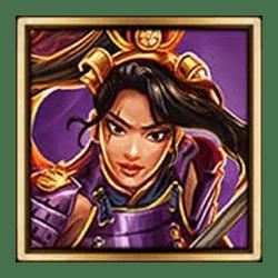 Icon 2 Three Samurai