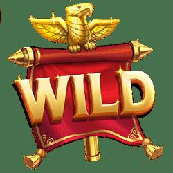 Wild Symbol of Tower of Fortuna Slot