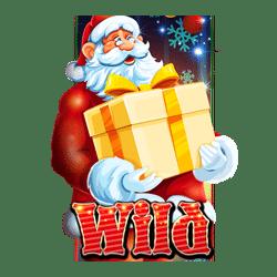 Icon 10 Wild Santa