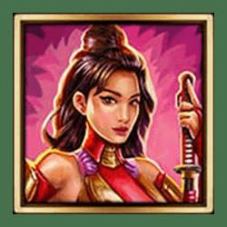 Icon 3 Three Samurai