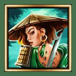 Icon 4 Three Samurai