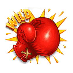 Wild Symbol of Knockout Party Slot