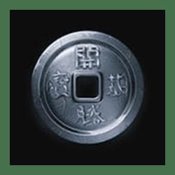 Icon 10 Three Samurai
