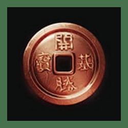 Icon 11 Three Samurai
