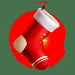Icon 9 Wild Santa