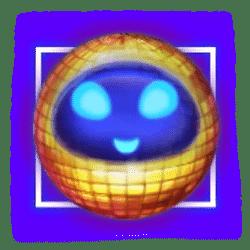 Wild Symbol of Fruit Disco Slot