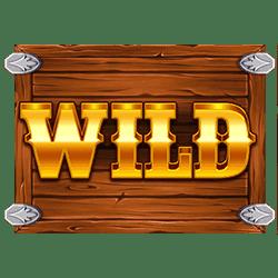 Wild Symbol of Golden Haul Infinity Reels Slot