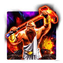 Icon 2 God of Fire