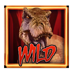 Wild Symbol of Tyrant King Megaways Slot