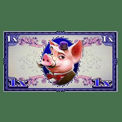 Icon 8 Piggy Bank Bills