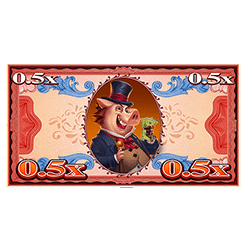 Icon 9 Piggy Bank Bills