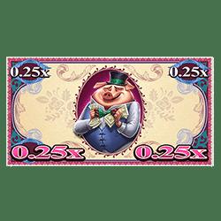 Icon 10 Piggy Bank Bills