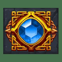 Icon 13 Dwarven Gems Megaways