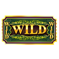 Wild Symbol of Piggy Bank Bills Slot