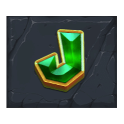 Icon 10 Dwarven Gems Megaways