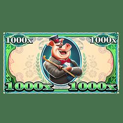 Icon 1 Piggy Bank Bills