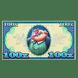 Icon 2 Piggy Bank Bills