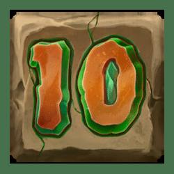 Icon 10 Tyrant King Megaways