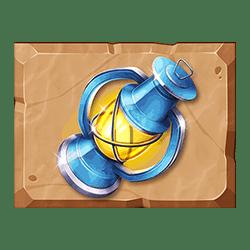 Icon 6 Golden Haul Infinity Reels