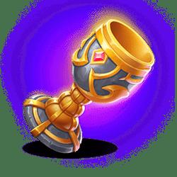 Icon 5 Treasure Wild