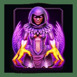 Icon 5 Medusa Hot 1