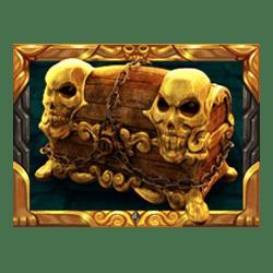 Wild Symbol of Vikings Go Berzerk Reloaded Slot