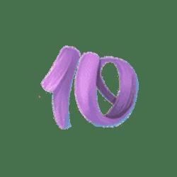 Icon 10 Mystic Fortune Deluxe