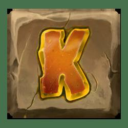Icon 7 Tyrant King Megaways